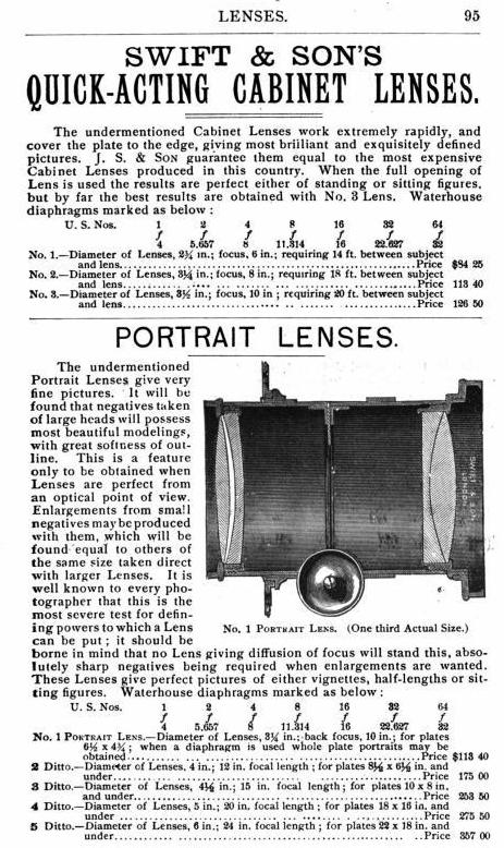 How to Make Photographs..... By Scovill & Adams Co., New York 1892