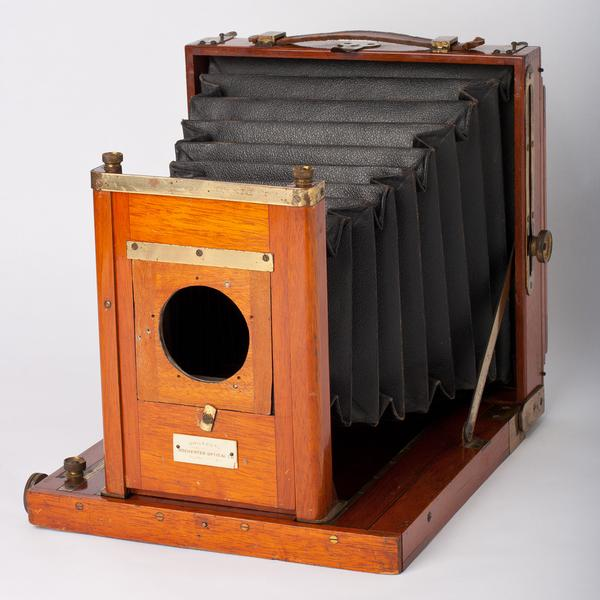Rochester Optical Universal Camera