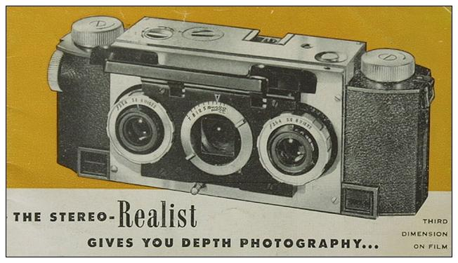 Stereo Realist