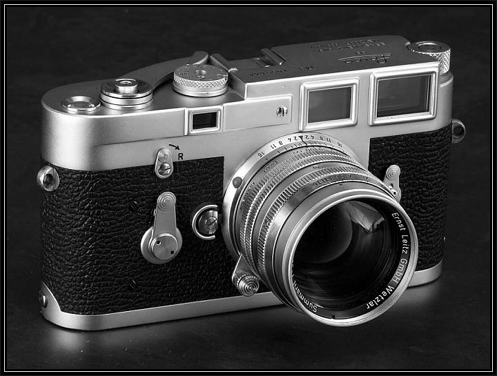 Antique And Classic Cameras
